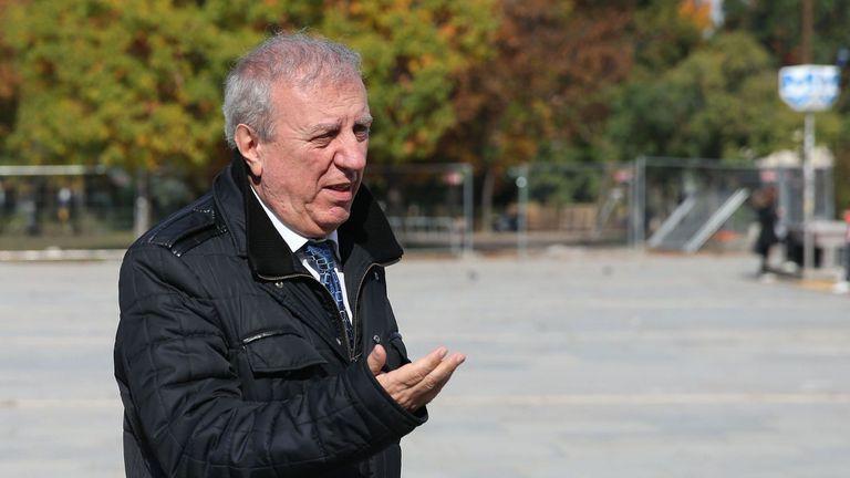 Александър Томов напирал за акциите на ЦСКА-София