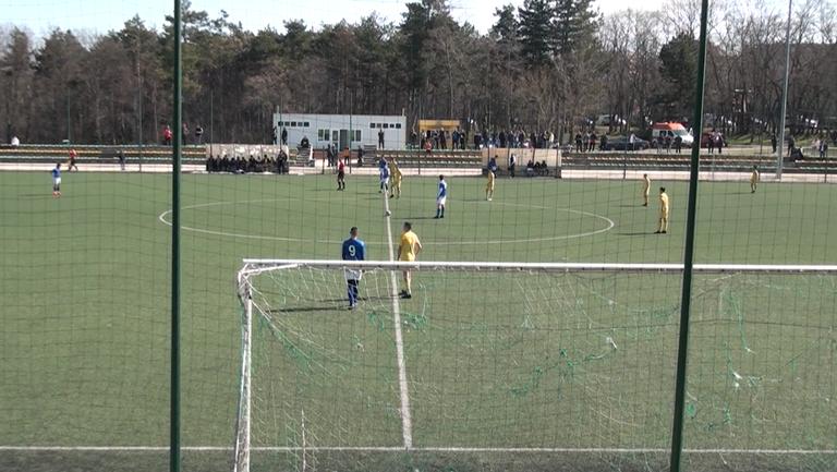 (U15) Добруджа - Спартак (Варна) 2:0