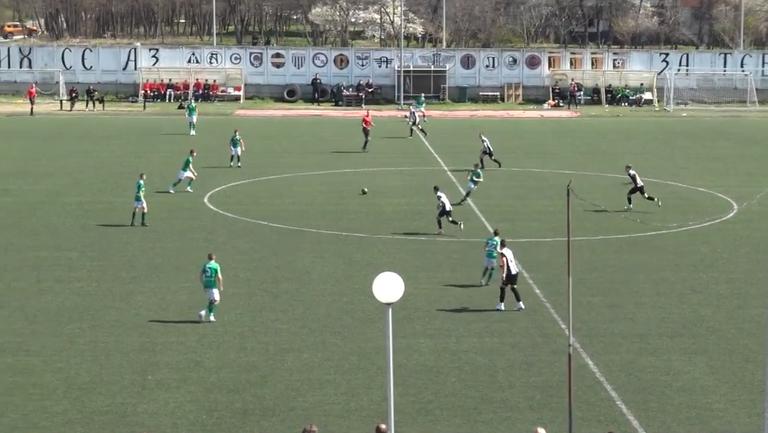 (U15) Локомотив (Пловдив) - Берое 2:0