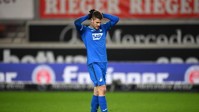 Проблеми за Хофе преди мача с Аугсбург