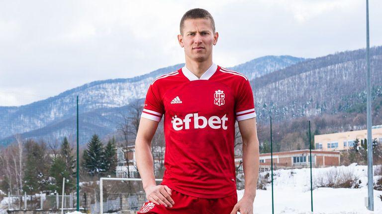 Денислав Александров: Новият модел футболни обувки на adidas е подходящ за всеки футболист