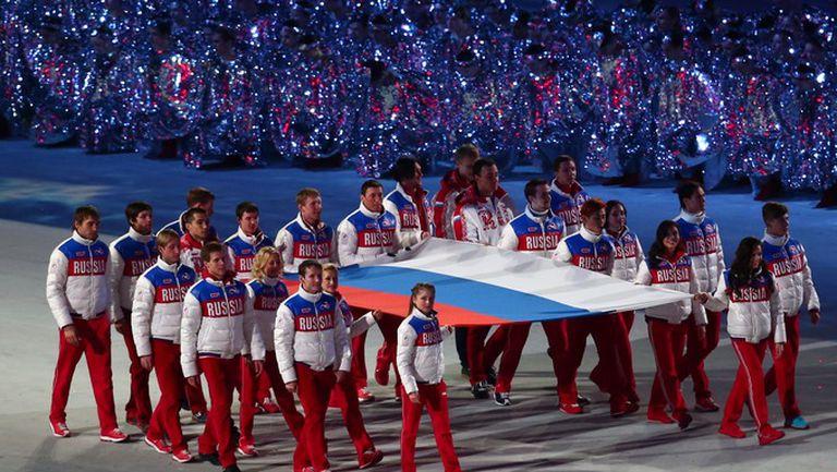 МОК потвърди: Руските спортисти ще участват в Токио под знамето на руския олимпийски комитет