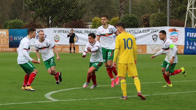 Филип Кръстев пред Sportal за първите си стъпки в Троа, отношенията с Ман Сити, трансферът от Славия и националите