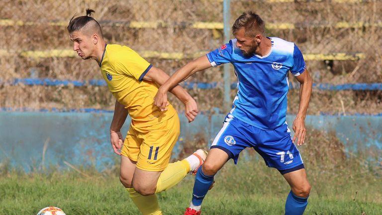 Марица (Пд) гостува на Черноморец в дербито на Трета лига - ЮИ