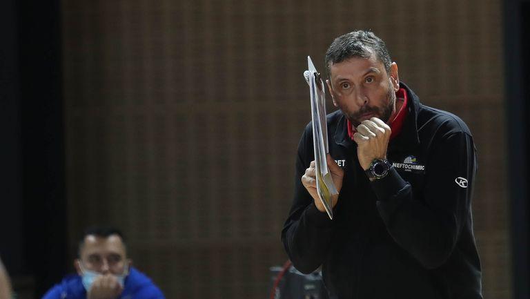 Николай Желязков: Имаме нашите шансове в Бургас да обърнем серията
