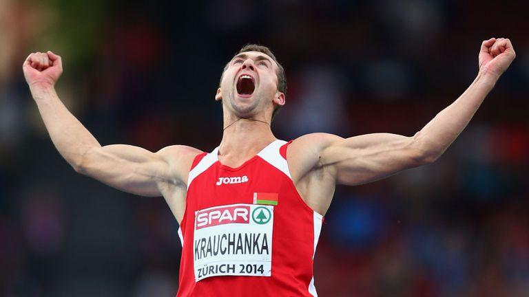 Беларуският олимпийски медалист Андрей Кравченко обяви гладна стачка като политически протест