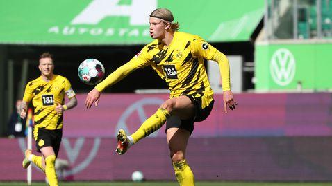 Райола не е съгласен с Перес: Реал може да си позволи Холанд