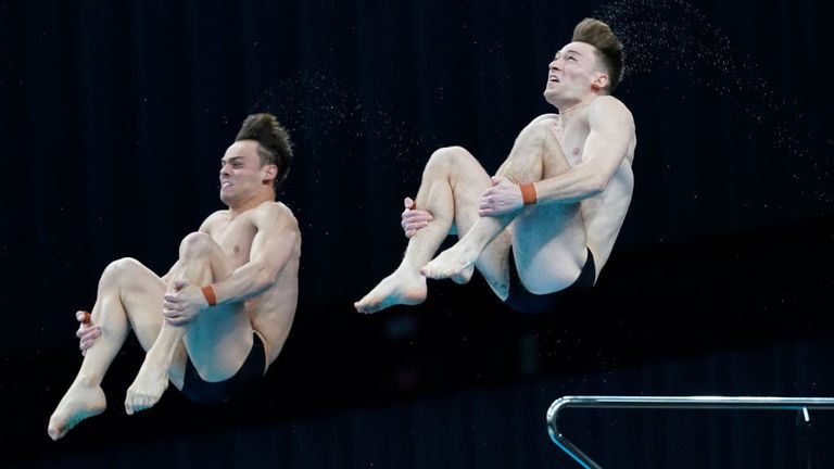 При строги мерки започва квалификационният турнир по скокове във вода в Токио
