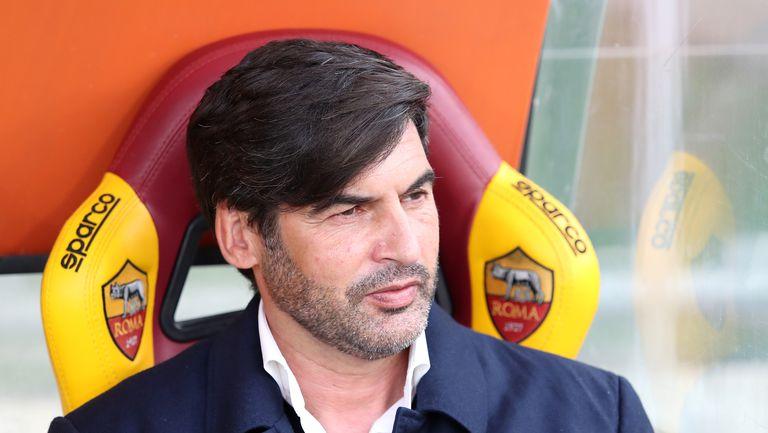 Треньорът на Рома: Не мисля за след края на сезона