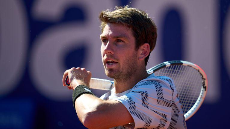 Нори изхвърли Чилич на полуфиналите в Ещорил