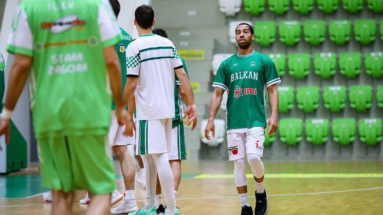 Ключова фигура на Балкан виси за първия мач с Левски Лукойл