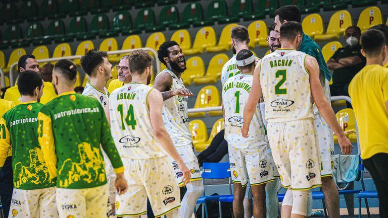 Отборът на Цветомир Чернокожев се класира за финала на словашкото първенство
