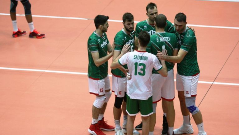 България започна 2020 година с победа - би Египет и във втората контрола (статистика)