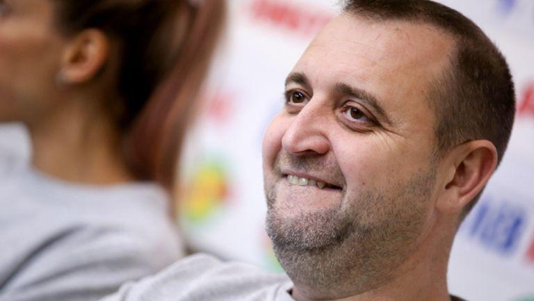 Иван Петков: Имаме равни шансове с останалите отбори (видео)