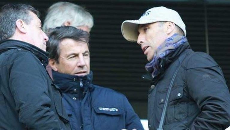 Бивш треньор на Малага ще води Ухан Цал, Ван Бронкхорст очаквано пое Гуанджоу