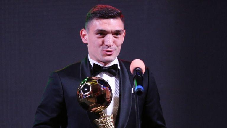 Кешерю: По-добре е да няма мач България - Румъния