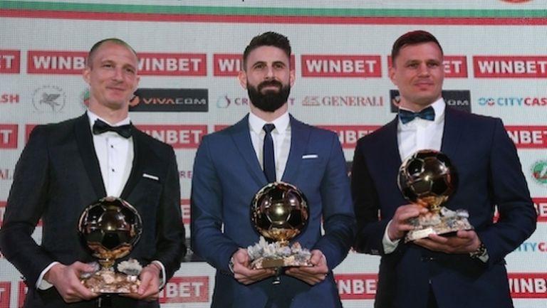 Стана ясно защо Димитър Илиев спечели с толкова голяма преднина пред Недялков за №1 на България