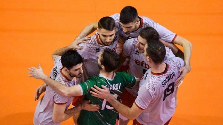 България изхвърли еврошампиона Сърбия! Националите на полуфинал в Берлин (видео + галерия)