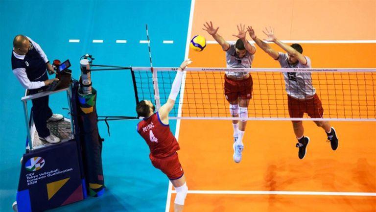 Неманя Петрич: България беше много по-добра от нас и заслужаваше победата