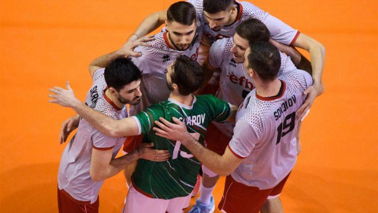 България срещу Германия в предпоследната битка по пътя към Токио 2020