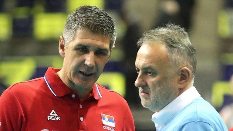 Слободан Ковач: България не беше по-добра от Сърбия, но…
