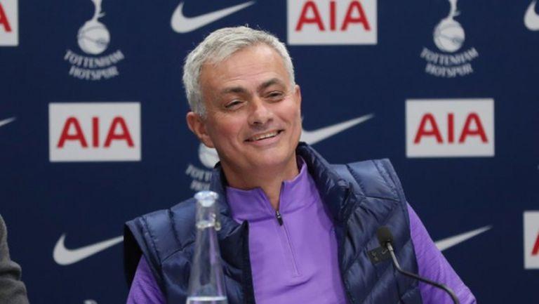 Моуриньо: Още преди три месеца казах, че Ливърпул ще бъде шампион