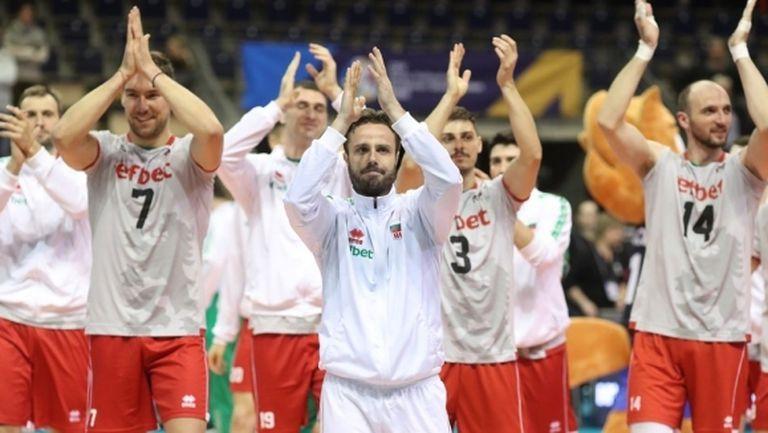 Теодор Салпаров: Не успях да реализирам мечтата си за последна Олимпиада в Токио