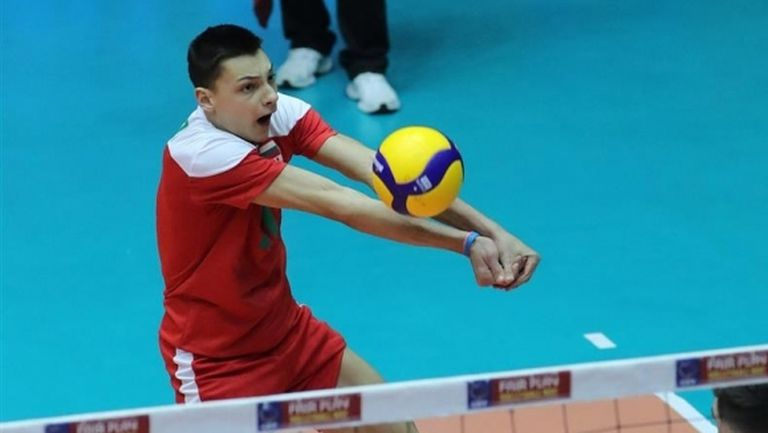 Александър Николов: Излизаме за победа срещу Сърбия