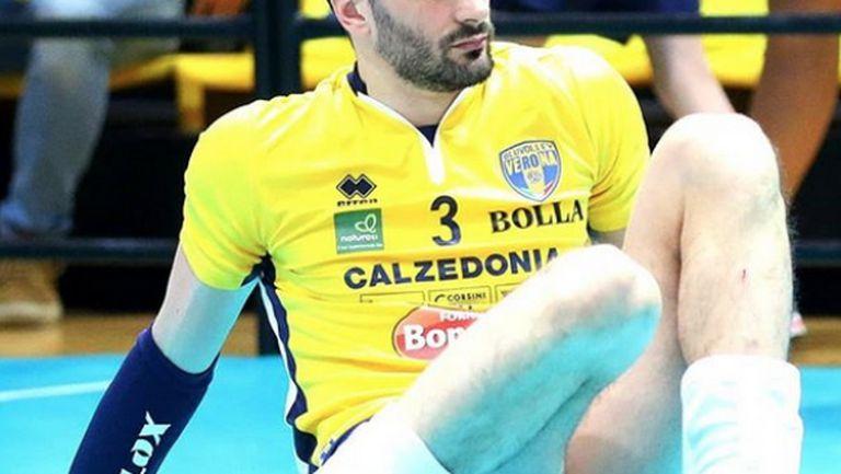 Радо Стойчев иска да върне Матей Казийски в Италия