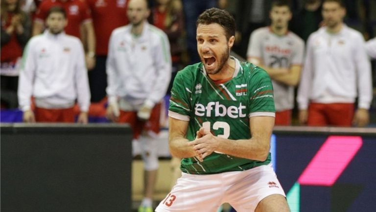 Теди Салпаров посочи 4 български имена за наследник на Силвано Пранди