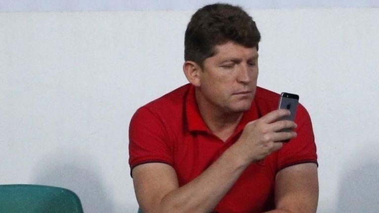 Шеф на ЦСКА-София сложи край на сагата: Оферта и човек на Ал Ахли в България няма