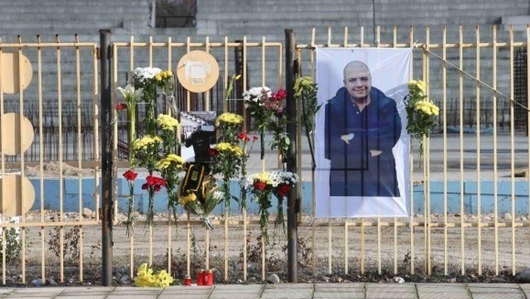 Фенове на Ботев (Пд) протестират в София