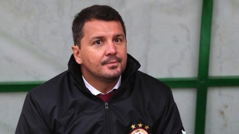 Крушчич: Не съм доволен от втората част, важно е да сме готови за шампионата