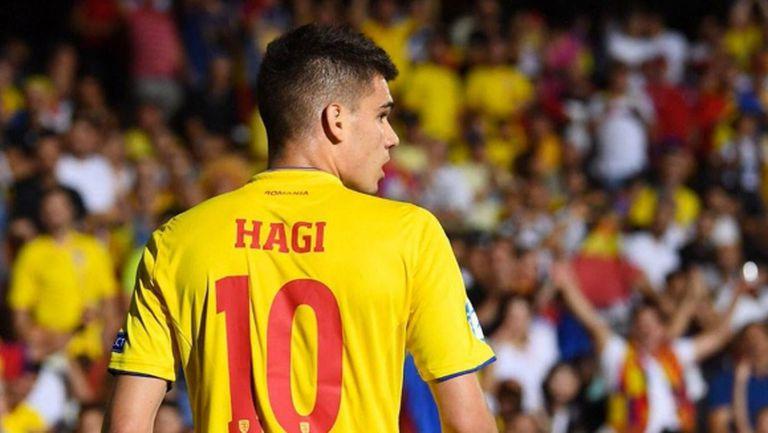 Синът на Хаджи отива в Глазгоу Рейнджърс
