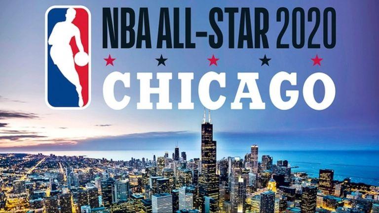 Изцяло променен формат за Мача на звездите в НБА