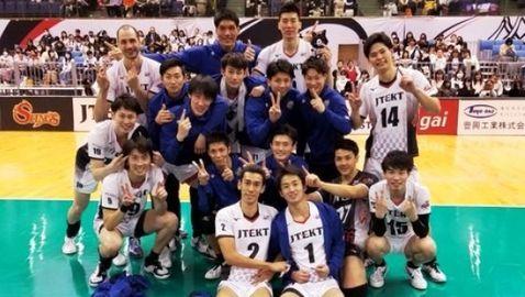 Матей Казийски и ДжейТЕКТ с победа №21 в Япония (снимки)