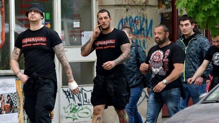 Кюстендилеца уплашен от състоянието на ЦСКА-София