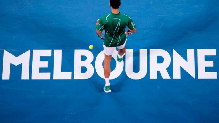 Всички шампиони на Australian Open при мъжете