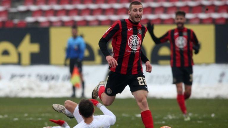 Локо (София) вкара шест гола на Валмиера (видео)