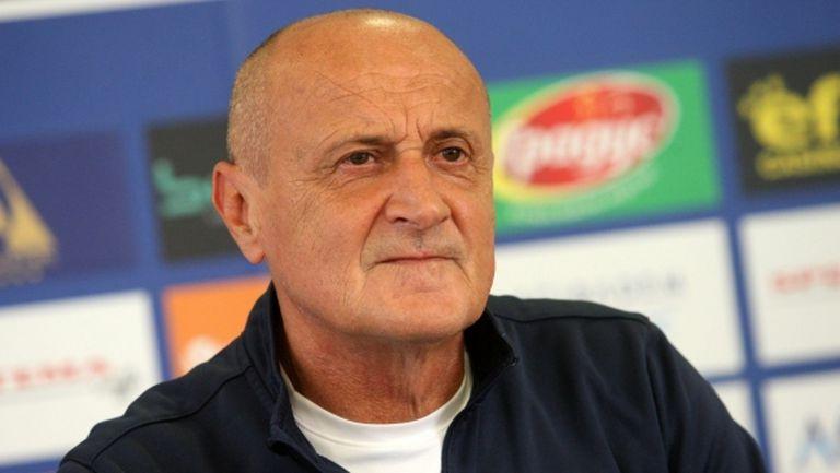 Oфициално: Левски спечели делото срещу Делио Роси