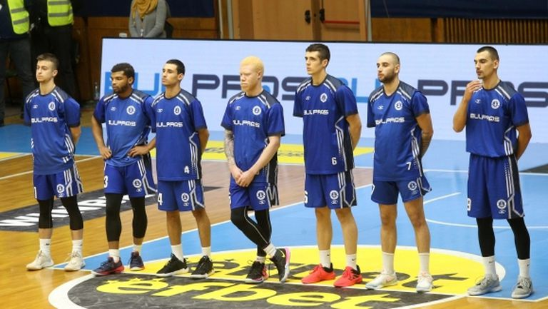 Бой между съотборници на втория четвъртфинал за efbet Купа на България