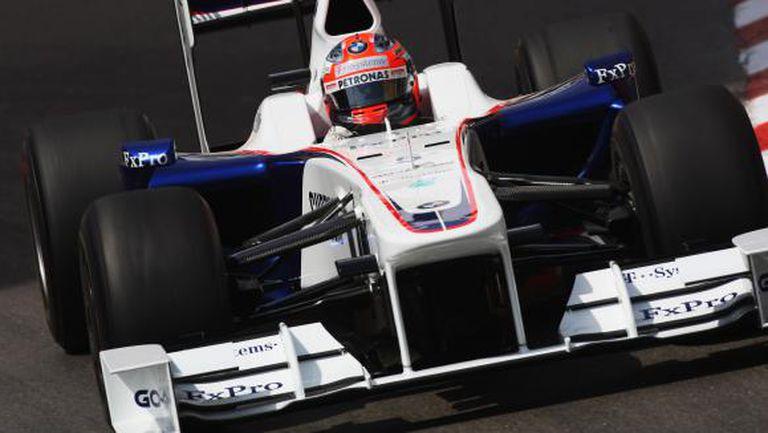 BMW нямат намерение да се върнат във Формула 1