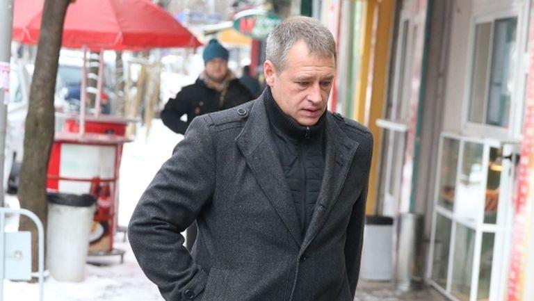 Адвокат Иво Ивков: Срещу Левски се водят 21 дела