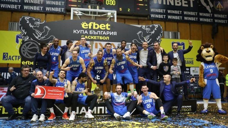 Тодор Стойков: Заслужено спечелихме