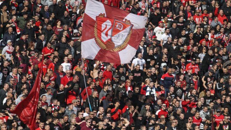 И ЦСКА-София пусна билетите за дербито с Левски