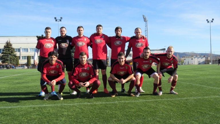 Шампиони с ЦСКА поемат тим от Северозапада
