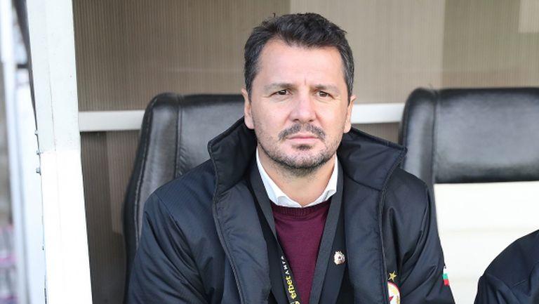 Крушчич е подготвил тактическа изненада за Левски
