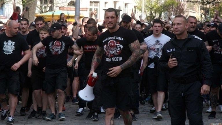 Кюстендилеца: Галеникът на всички власти вече трябваше да е аут от професионалния футбол