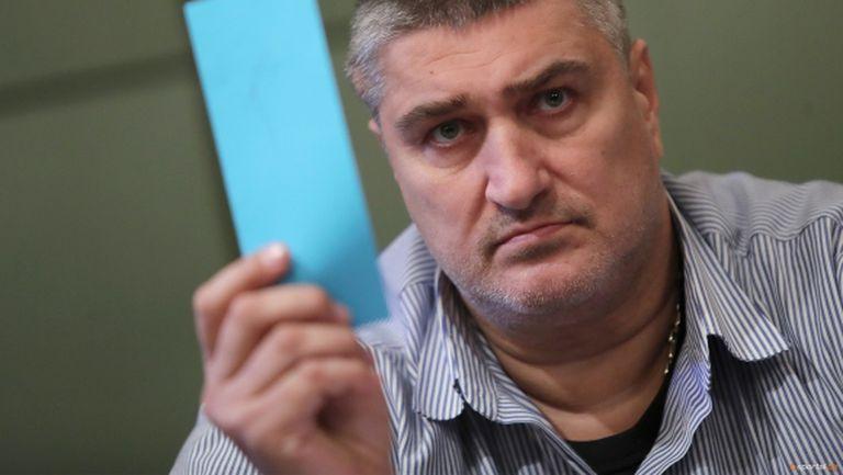 Любо Ганев ще е новият шеф на БФ Волейбол