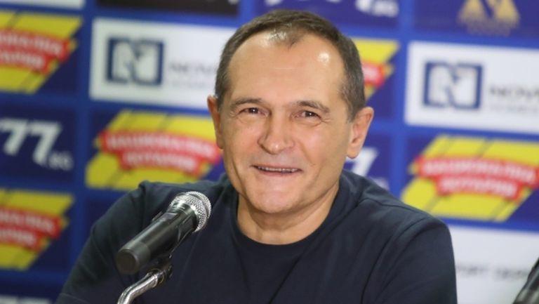 Освободиха Васил Божков от ареста в Абу Даби?